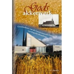 Gods Akkerwerk, Herdenkingsboek Ger Gem Kapelle, L Kosten uitverkocht)
