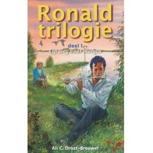Deel 1. Ronald trilogie – Op weg naar morgen, A.C. Drost-Brouwer