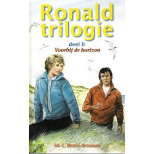 Deel 2 Ronald trilogie – Voorbij de horizon, A.C. Drost-Brouwer