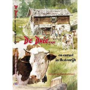 De Drie... en onrust in Oostenrijk, Loura van den Berge-Goudzwaard