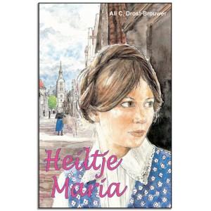 Heiltje Maria, Afscheiding in Hattem, AC Drost-Brouwer