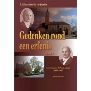 Gedenken rond een erfenis (deel 2), J Mastenbroek uitverkocht