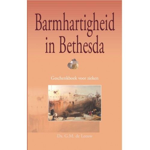 Barmhartigheid in Bethesda, 70 meditaties voor zieken, ds. G.M. de Leeuw
