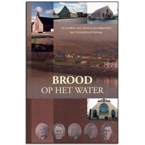 Brood op het water, Anderson e.a.