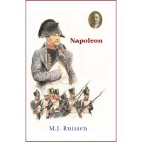 Dl. 35. Napoleon, MJ Ruissen