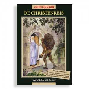 Bunyan - De Christenreis (MP3)