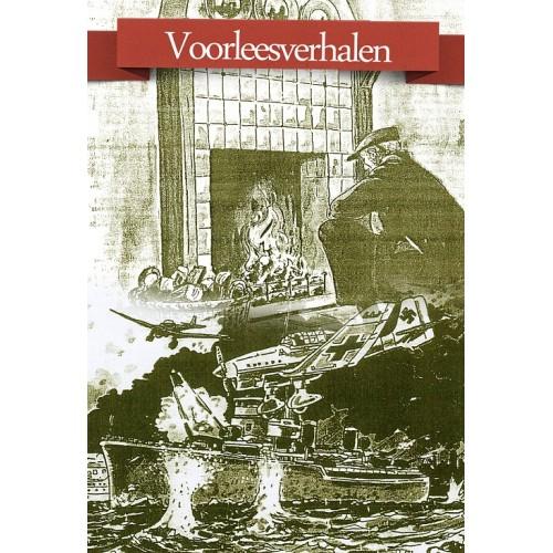 Digitaal Voorleesverhalenset, M. Quist, R. Hoogerwerf-H