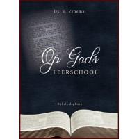 Op Gods leerschool, Bijbels dagboek, ds. E. Venema