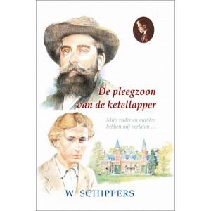 Dl 30. De pleegzoon van de ketellapper, W. Schippers