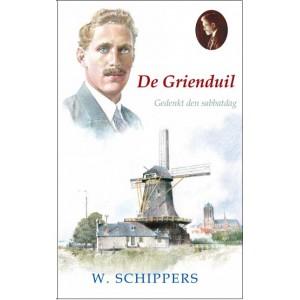 Deel 29. De Grienduil, W. Schippers