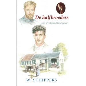 DL 35 De halfbroeders, W.Schippers