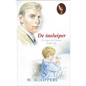 Dl. 34. De insluiper, W. Schippers