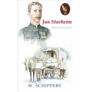 Deel 36. Jan Starheim, W. Schippers