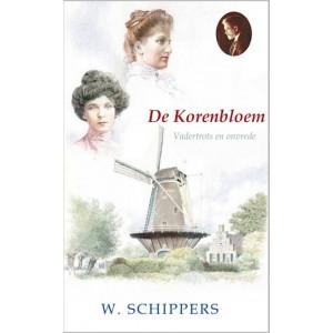 Dl. 37. De Korenbloem, W. Schippers