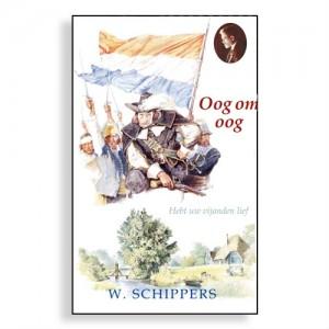 Deel 26 - Oog om oog, W. Schippers
