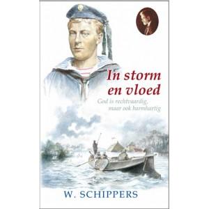 Dl. 33. In storm en vloed, W. Schippers