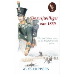 Dl. 32. De vrijwilliger van 1830, W. Schippers