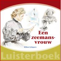 Luisterboek De zeemansvrouw, W. Schippers