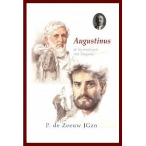 Dl. 15. Augustinus, P. de Zeeuw JGzn (historische serie)