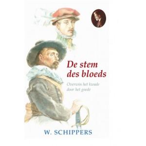 Deel 43. Stem des bloeds, W. Schippers
