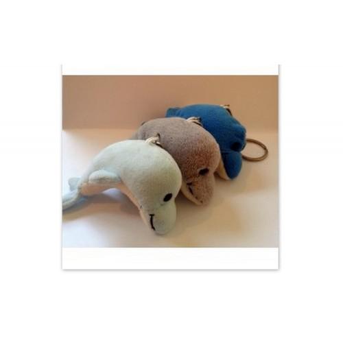 Dolfijn sleutelhangers