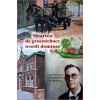 Maarten de groenteboer wordt dominee, Uit het leven van ds. M. Heikoop, Maarten Vos