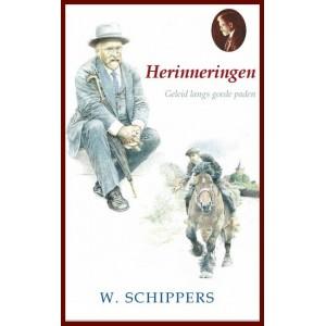 Dl. 47. Herinneringen, W. Schippers