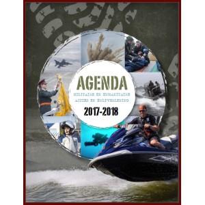 Agenda 'Militaire hulpverlening' 2017/18