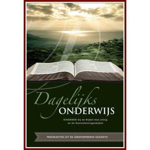Rare Citaten Uit De Bijbel : Dagelijks onderwijs dagboek bij bijbel met uitleg en
