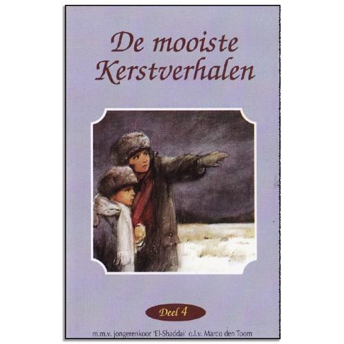 MC De Mooiste Kerstverhalen, deel 4 (uitverkocht)