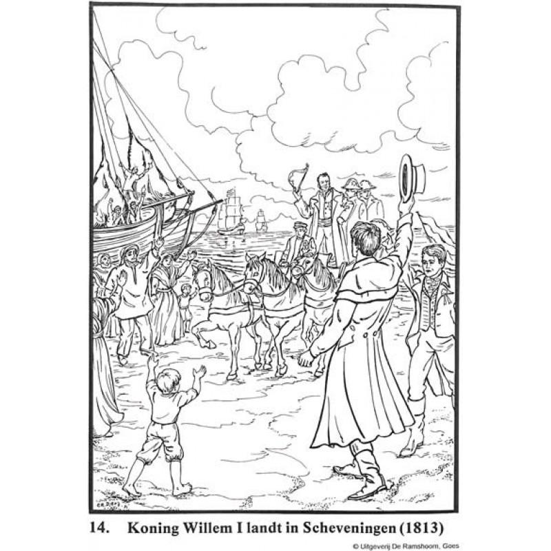 Kleurplaat Kerst Dieren Kopieerplaten Geschiedenis Zeker Als U Met Groepen