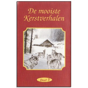 MC De Mooiste Kerstverhalen, deel 3 (uitverkocht)