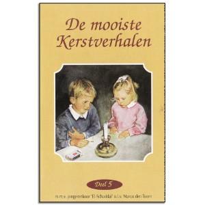 MC De Mooiste Kerstverhalen, deel 5 (uitverkocht)