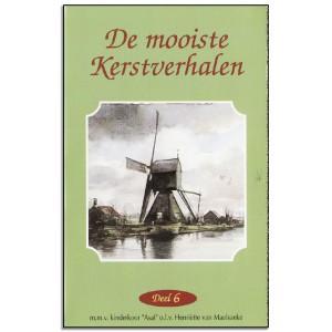 MC De Mooiste Kerstverhalen, deel 6 (uitverkocht)