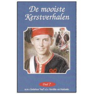 MC De Mooiste Kerstverhalen, deel 7 (uitverkocht)