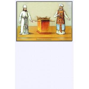 Miniposterset Lummelplaten (7-delig)