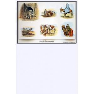 Miniposter - Uit de dierenwereld